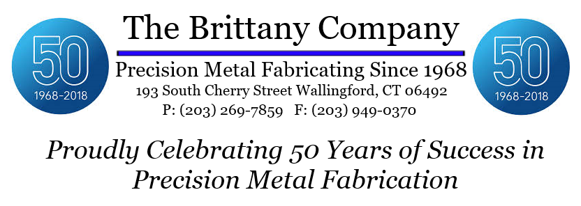 Connecticut fabricator sheet metal fabrication laser cutting welding quality